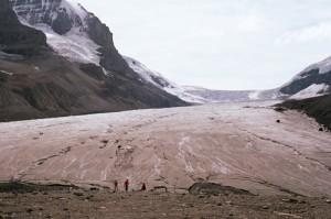 Glacier Perspective