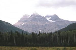 Mt Robinson